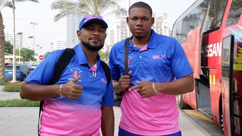 ICC cricket Bermuda vs Namibia Oct 2019 (3)