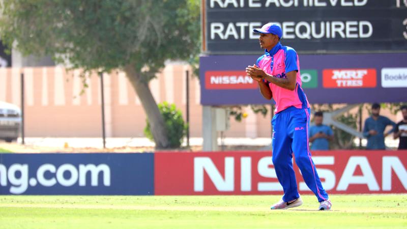 ICC cricket Bermuda vs Namibia Oct 2019 (5)
