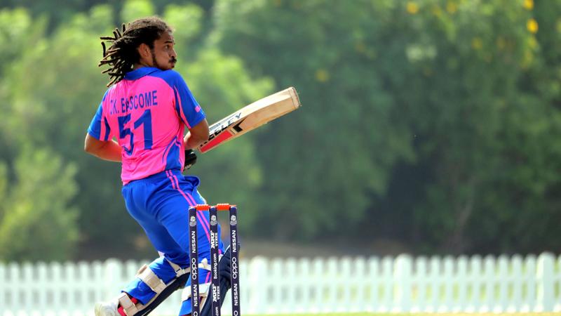 ICC cricket Bermuda vs Namibia Oct 2019 (7)