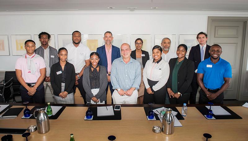 ILS Bermuda Education Initiative Oct 2019 (2)