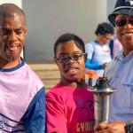 Law Enforcement Torch Run Special Olympics Bermuda, October 19 2019-25-2