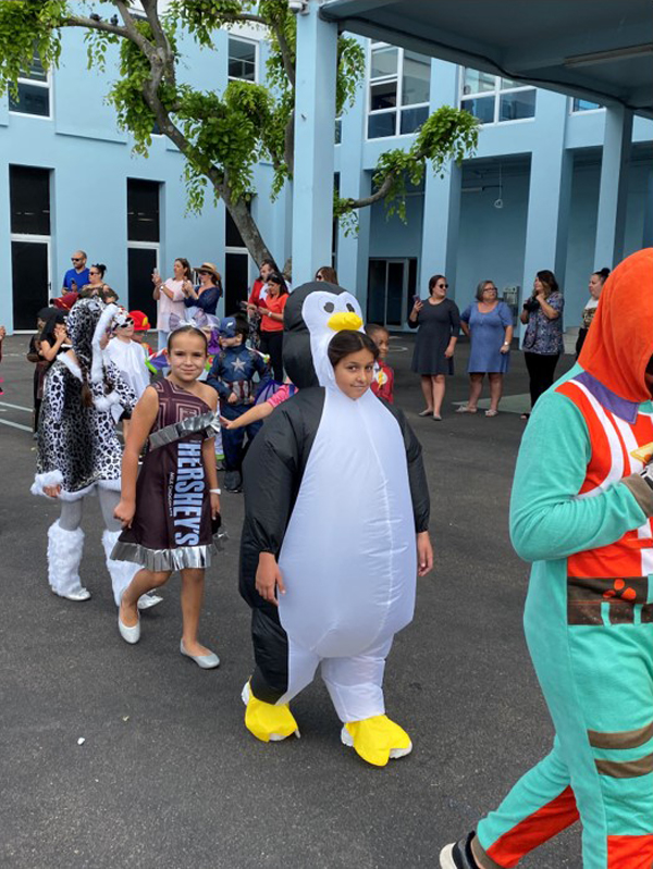 MSA Halloween Parade Bermuda Oct 31 2019 (10)