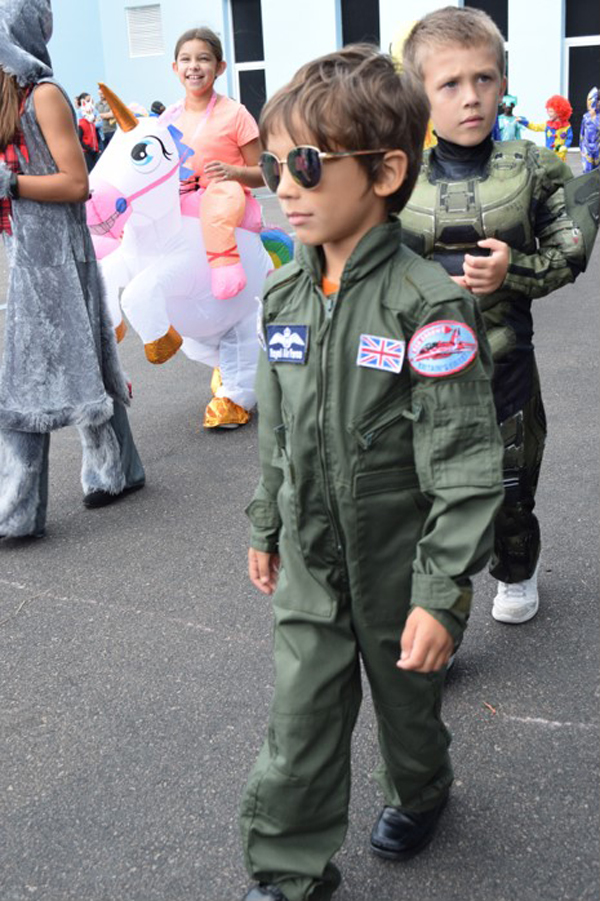 MSA Halloween Parade Bermuda Oct 31 2019 (13)