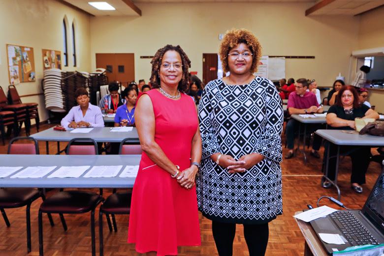 Mental Health First Aid workshop Bermuda Oct 2019 (2)