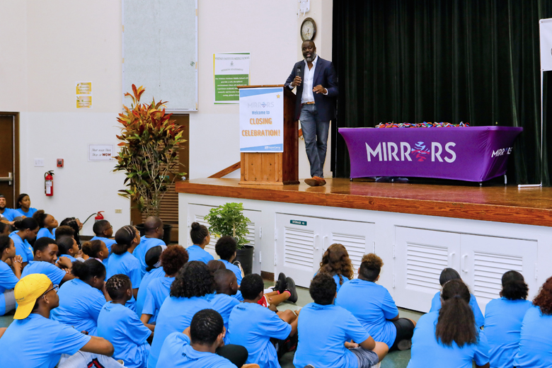 Mirrors Closing Ceremony Bermuda Oct 29 2019 (3)