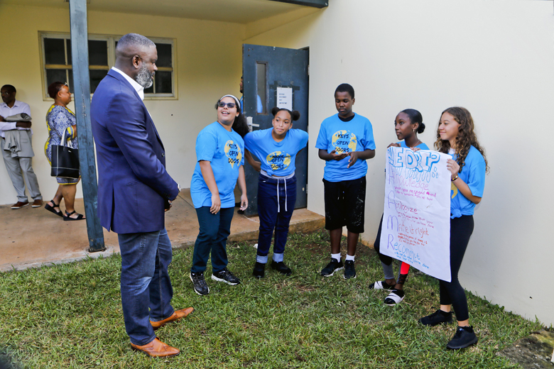 Mirrors Closing Ceremony Bermuda Oct 29 2019 (5)