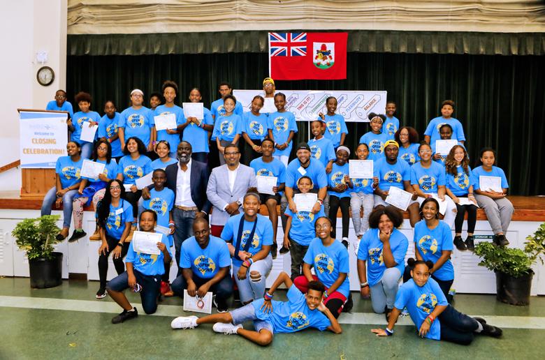 Mirrors Closing Ceremony Bermuda Oct 29 2019 (7)