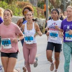 PartnerRe Women's 5K Run and Walk Bermuda, October 6 2019-2722