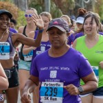 PartnerRe Women's 5K Run and Walk Bermuda, October 6 2019-2771
