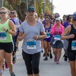 PartnerRe Women's 5K Run and Walk Bermuda, October 6 2019-2796