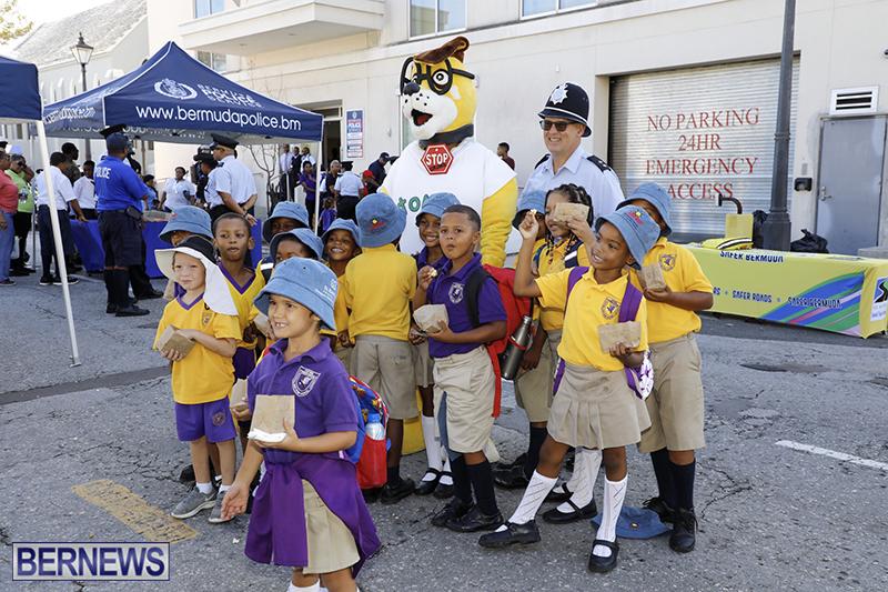 Police Week Open House Hamilton Bermuda, October 2 2019 (1)
