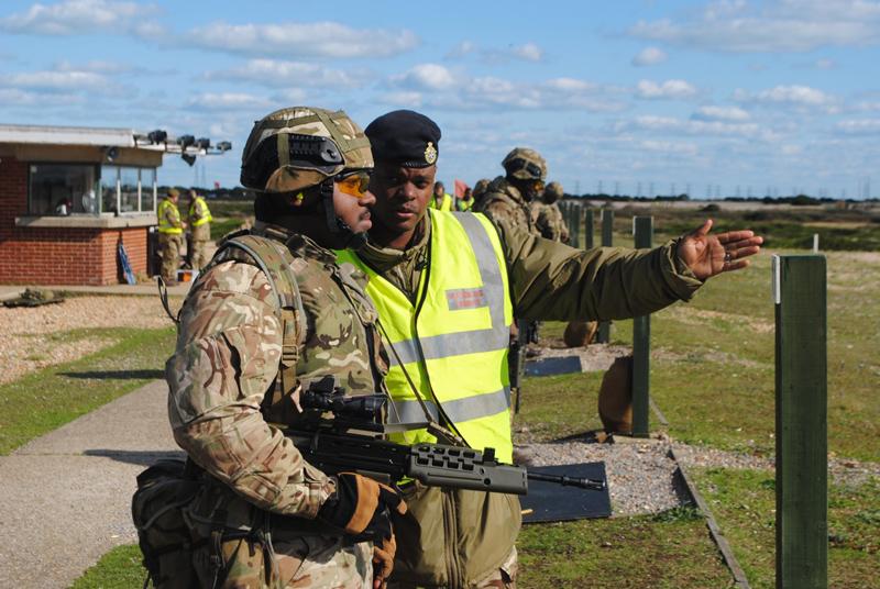 Royal Bermuda Regiment October 2019 (3)