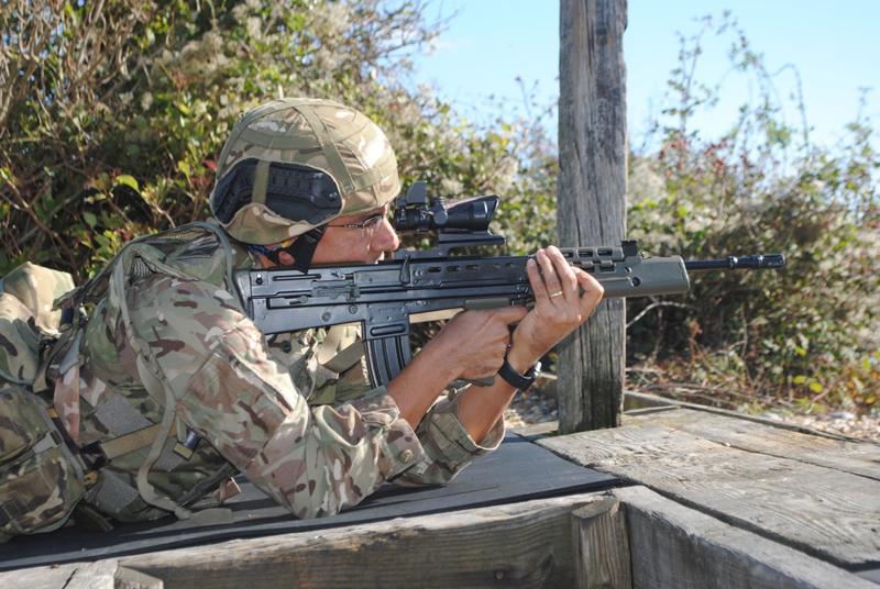 Royal Bermuda Regiment October 2019 (7)
