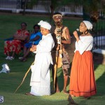Theatrical Performance Commemorating Sally Bassett's Story Bermuda, October 3 2019-1837