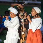 Theatrical Performance Commemorating Sally Bassett's Story Bermuda, October 3 2019-1840