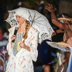 Theatrical Performance Commemorating Sally Bassett's Story Bermuda, October 3 2019-1915