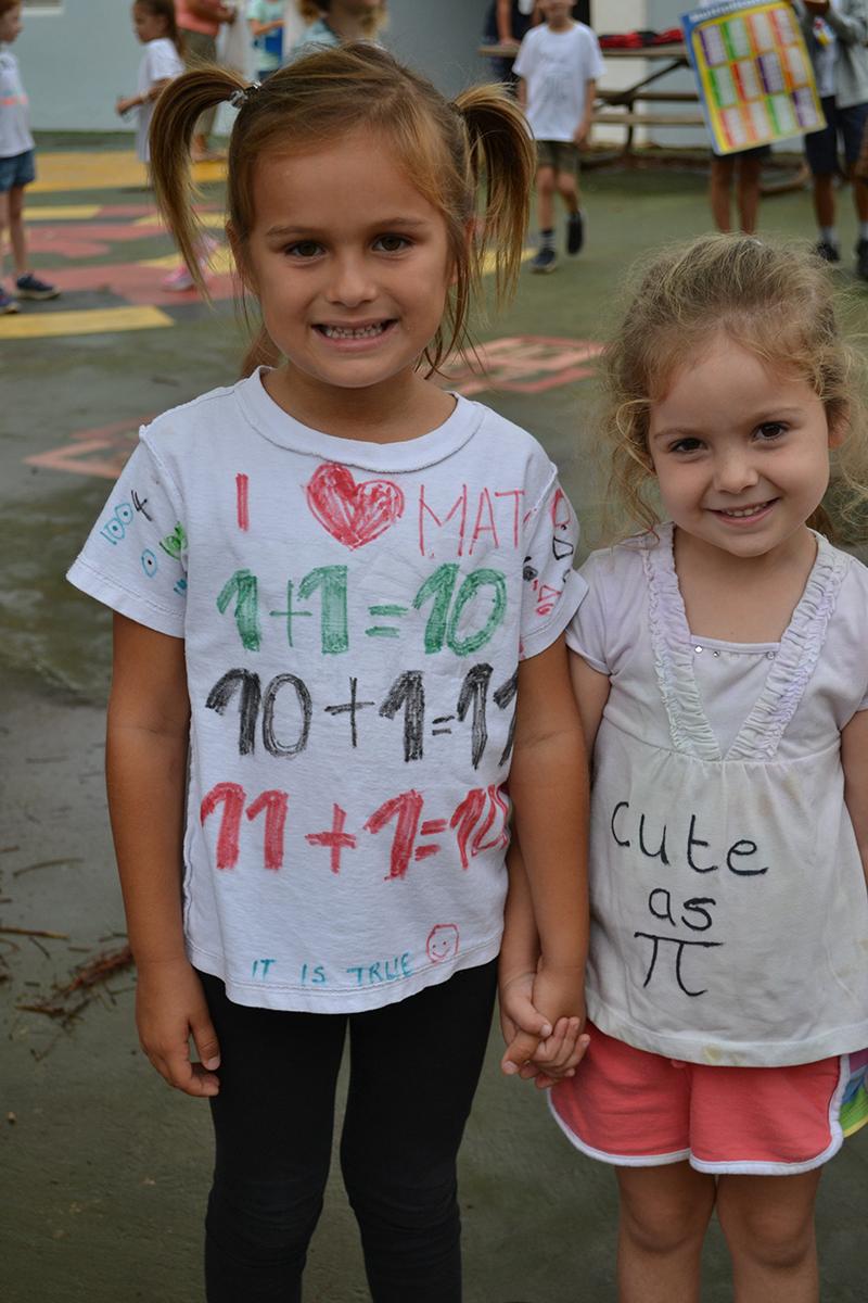 Warwick Academy Primary Theme Day Bermuda Oct 2019 (16)