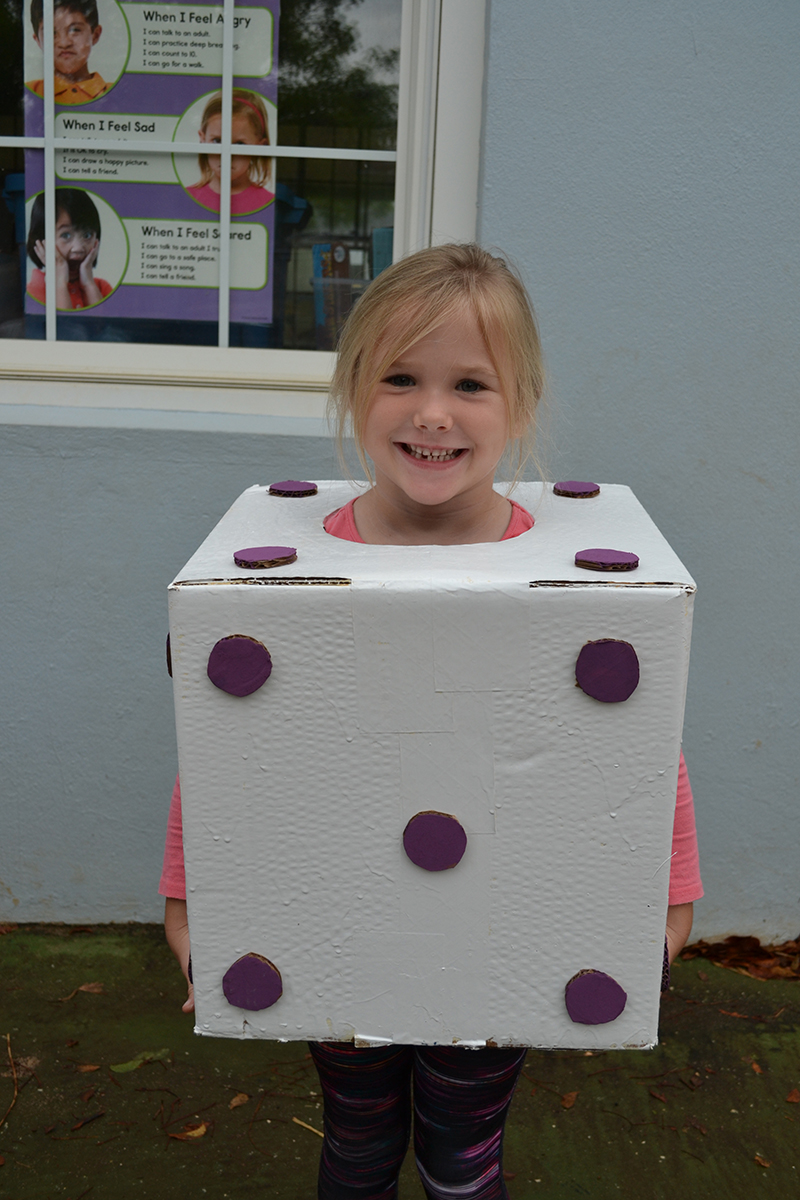 Warwick Academy Primary Theme Day Bermuda Oct 2019 (17)