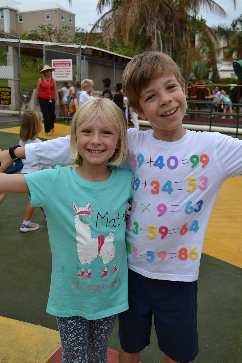 Warwick Academy Primary Theme Day Bermuda Oct 2019 (18)