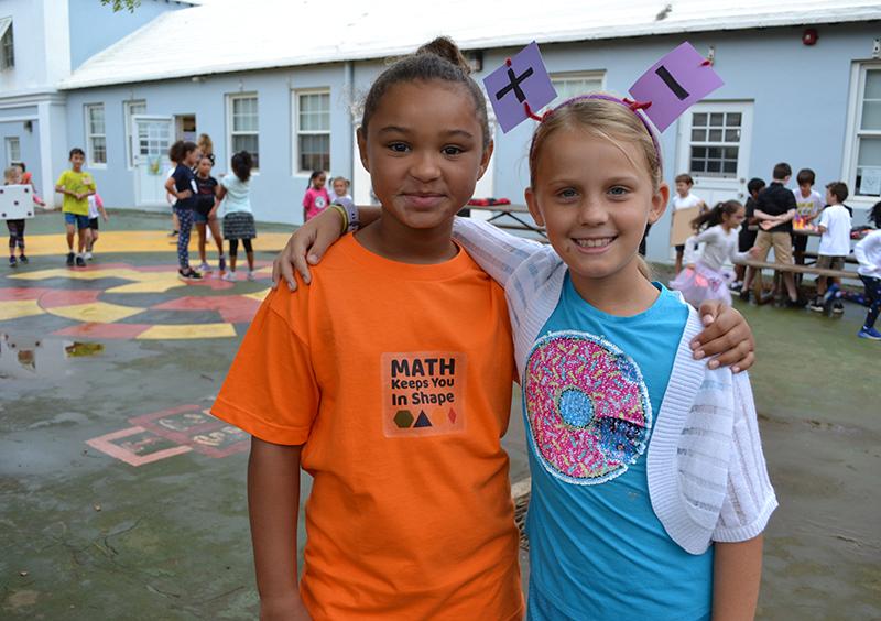 Warwick Academy Primary Theme Day Bermuda Oct 2019 (2)