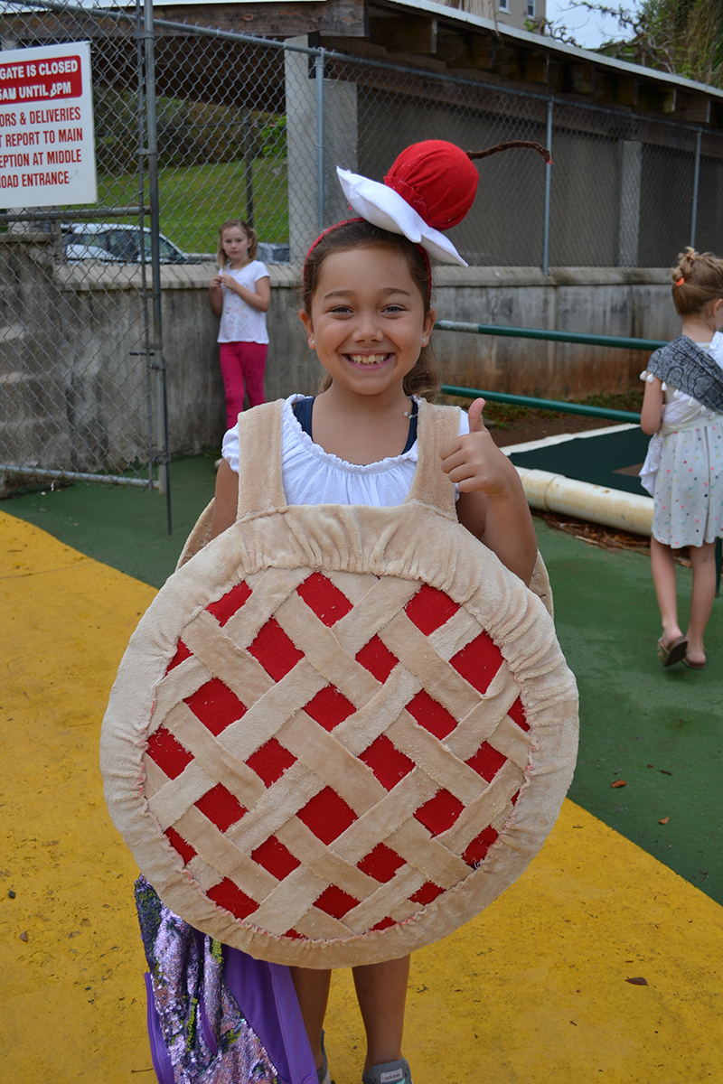 Warwick Academy Primary Theme Day Bermuda Oct 2019 (21)