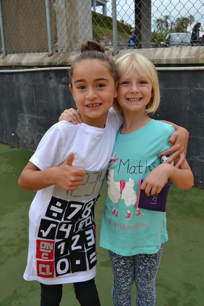 Warwick Academy Primary Theme Day Bermuda Oct 2019 (23)