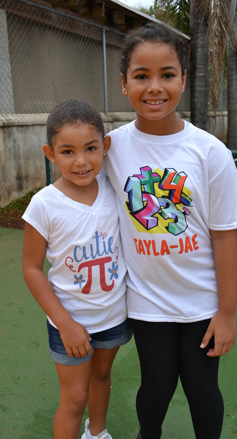 Warwick Academy Primary Theme Day Bermuda Oct 2019 (29)