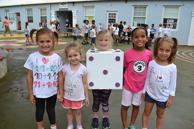 Warwick Academy Primary Theme Day Bermuda Oct 2019 (4)
