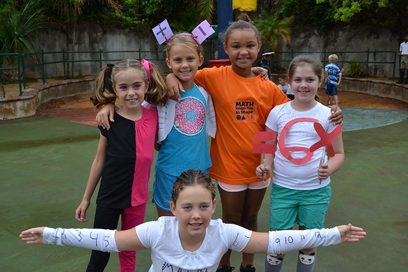 Warwick Academy Primary Theme Day Bermuda Oct 2019 (5)