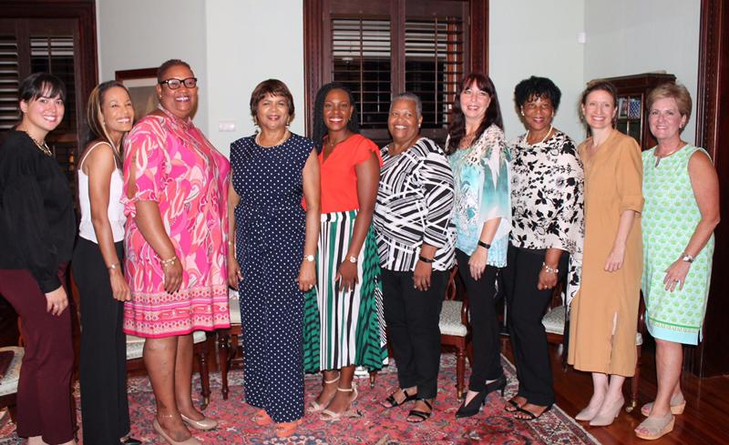 Women's Resource Centre Series Bermuda Oct 2019 (1)