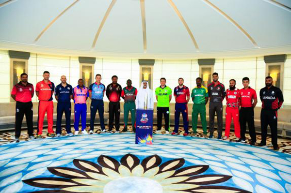 cricket Bermuda Oct 11 2019 2