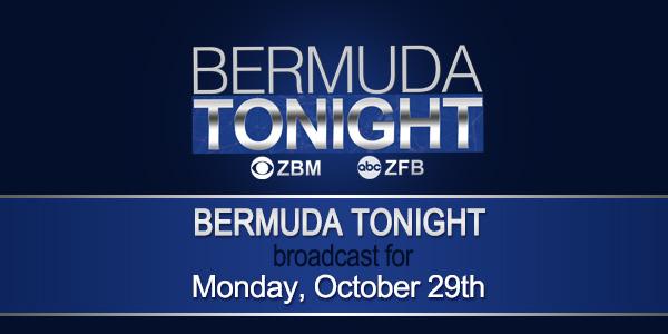 zbm 9 news Bermuda October 29 2018 tc
