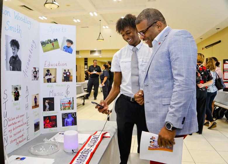 3rd Annual Career Fair Bermuda Nov 2019 (5)