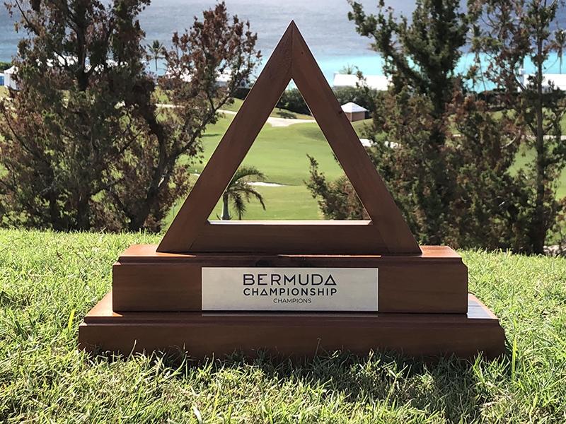Bermuda Championship Trophy Bermuda Nov 2019 (1)