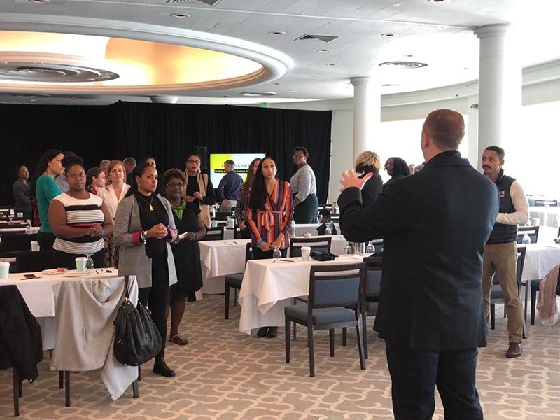 Bermuda Entrepreneurship Summit Bermuda (2)