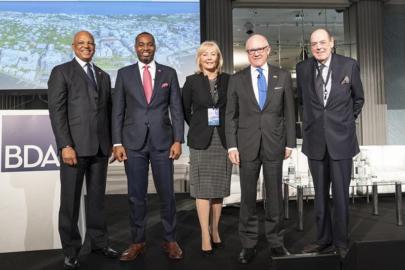 Bermuda Executive Forum Nov 2019 (1)