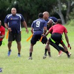 Bermuda Flag Football League Semi-Finals Nov 3 2019 (10)