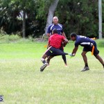 Bermuda Flag Football League Semi-Finals Nov 3 2019 (19)