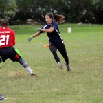 Bermuda Flag Football League Semi-Finals Nov 3 2019 (2)