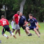 Bermuda Flag Football League Semi-Finals Nov 3 2019 (7)