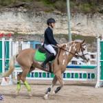Caribbean Equestrian Association Regional Jumping Challenge Bermuda, November 16 2019-2021