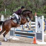 Caribbean Equestrian Association Regional Jumping Challenge Bermuda, November 16 2019-2034