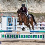 Caribbean Equestrian Association Regional Jumping Challenge Bermuda, November 16 2019-2041
