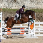 Caribbean Equestrian Association Regional Jumping Challenge Bermuda, November 16 2019-2052