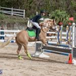 Caribbean Equestrian Association Regional Jumping Challenge Bermuda, November 16 2019-2100