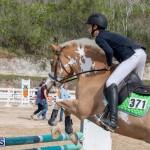 Caribbean Equestrian Association Regional Jumping Challenge Bermuda, November 16 2019-2109