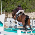 Caribbean Equestrian Association Regional Jumping Challenge Bermuda, November 16 2019-2154