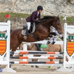 Caribbean Equestrian Association Regional Jumping Challenge Bermuda, November 16 2019-2165