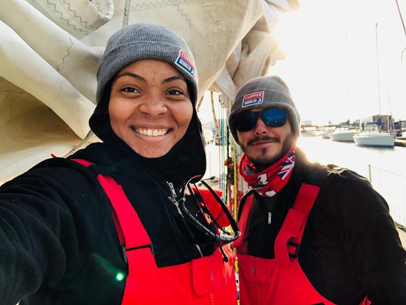 Chanara Smith-Rookes & Matthew Stephens Bermuda Nov 2019 (1)