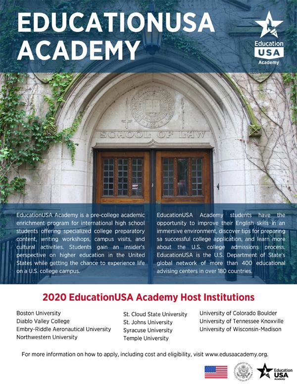 AcademyNorthwestern